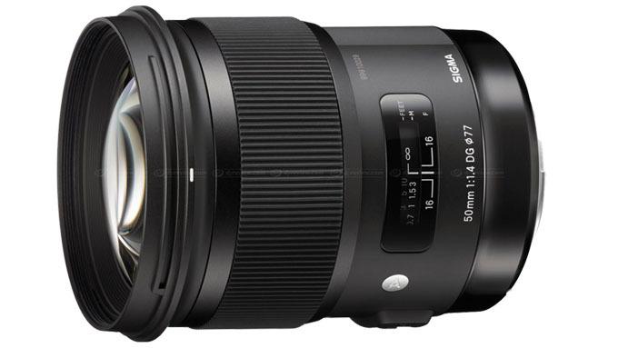 全片幅標準定焦鏡新選擇, Sigma 50mm F1.4 DG HSM Art 新發表 | DIGIPHOTO-用鏡頭享受生命