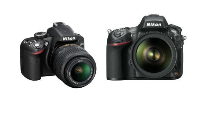 新手入門必修學分:相機按鈕上的功能,你看懂了嗎? Nikon篇 | DIGIPHOTO-用鏡頭享受生命