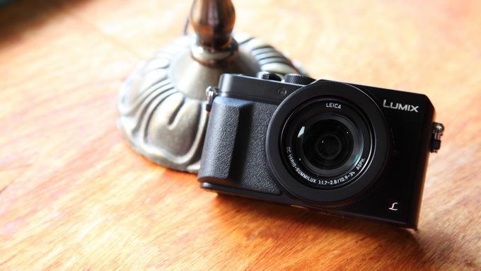 Panasonic LX100試玩,資訊展開賣3萬有找送64G記憶卡、原廠電池 | DIGIPHOTO-用鏡頭享受生命