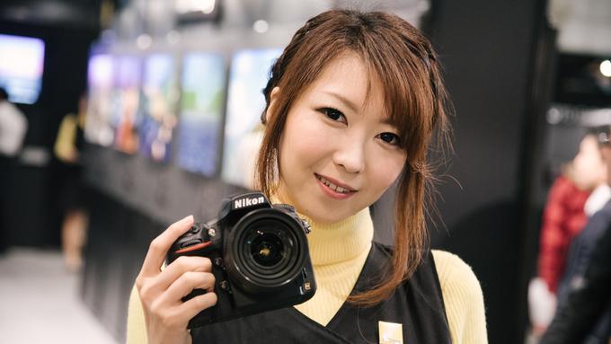 Nikon 2015 CP+:新技術、新產品全面目擊 | DIGIPHOTO-用鏡頭享受生命