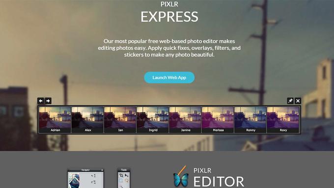 7個免費線上照片編輯網站,讓你即使不懂專業軟體也能修出令人驚艷影像!! | DIGIPHOTO-用鏡頭享受生命