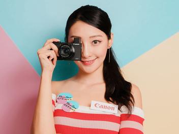 社群創作最火熱!GO Live 影音新世代 圈粉利器,Canon G5 X Mark II與G7 X Mark III正式發售!!