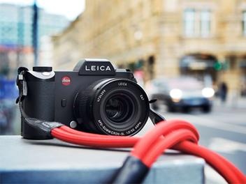 徠卡推出全能標準焦距鏡頭 加入SL與L-Mount卡口鏡頭家族