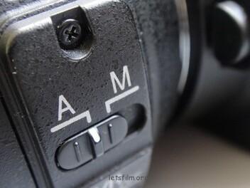 10種情況下應該使用手動對焦