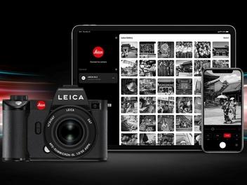 【快訊】Leica FOTOS 2.0 快速、直接、隨時隨地