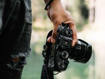 你會多久升級一次相機?