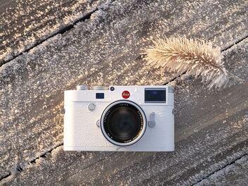【新品快訊】徠卡 M10–P全新白色版套裝組  搭配Summilux-M 50mm f/1.4 ASPH.鏡頭
