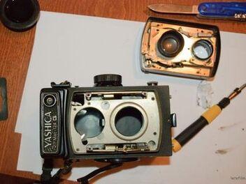延長相機和鏡頭壽命的17個建議