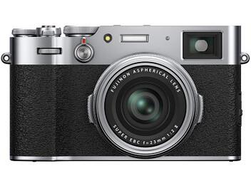 【新品快訊】富士發表最新X相機:X100V與X-T200