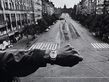 恩斯特·徠茲博物館  舉辦約瑟夫·寇德卡(Josef Koudelka)影像展