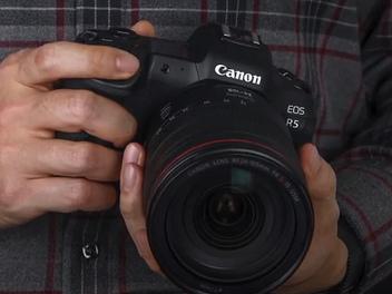 強悍錄影規格上身!Canon EOS R5新品訊息再爆發