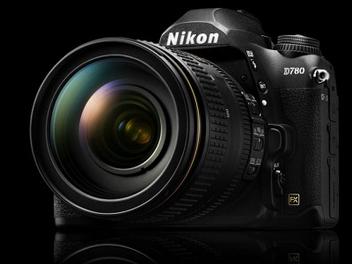 Nikon D780最新韌體 Ver1.01推出