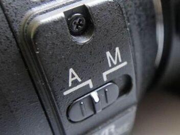 使用大光圈鏡頭的5個注意事項