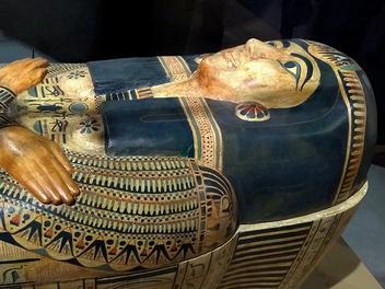 埃及旅遊局免費開放4大歷史名勝供網友線上遊覽,讓你透過網路也能暢遊埃及古文明