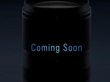 TAMRON 將於6/11發售一款Sony E接口高倍率變焦鏡頭,諜照傳出可能為28-200mm??