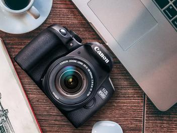 性能全面進化 Canon EOS 850D 正式上市, 單機身建議售價NT$26,900