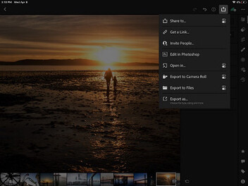 Adobe發布Lightroom更新!賦予更高的編輯控制能力與更靈活的工作流程