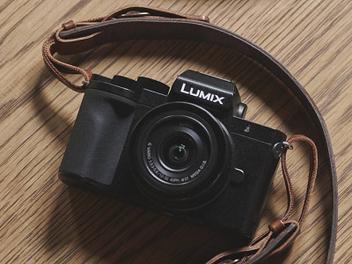 衝著ZV-1而來?!Panasonic即將發表Vlog相機LUMIX G100