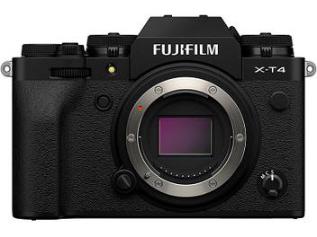 富士發布GFX系列、X-T4、XF 16-80mm F4等多款相機和鏡頭最新韌體更新!
