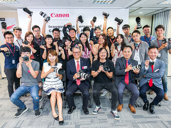 Canon 2020第一屆校園攝影大使選拔名單出爐!網羅北中南校園攝影新秀,打造年輕攝影族群交流平台