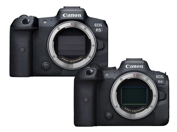 可信度極高,若沒意外,這些將是Canon即將發佈的全新產品陣容