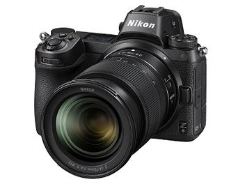 【乳摸】Nikon可能在年底發表Z6s、Z7s,是真的嗎?