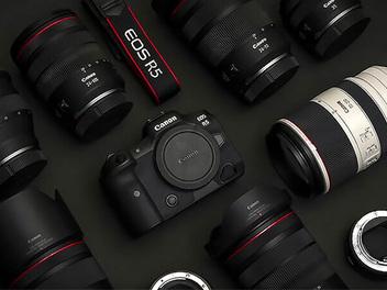 Canon 將於年底前再推出RF 50mm F1.8 STM、RF 70-200mm F4 L IS USM?