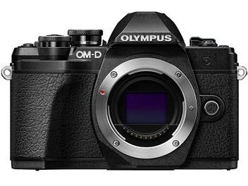 【乳摸】OLYMPUS即將發表E-M10 IV和100-400mm鏡頭?