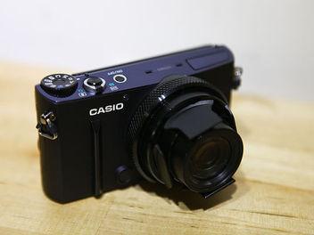 「Casio EX-10/100城市巡迴講堂-世界首創2軸包圍式拍攝」體驗會活動正式開跑
