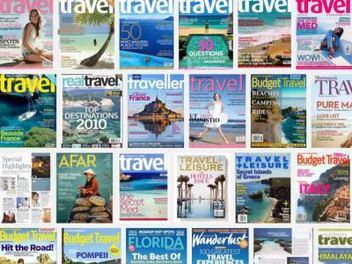 風景 攝影 直式 構圖 小 技巧 ,學拍美美的 旅遊 雜誌 封面 圖