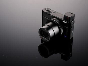 Sony RX100 III 達人試玩:時尚輕巧的外型,驚艷出眾的畫質