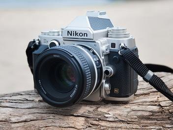 Nikon Df - 重溫攝影的初衷