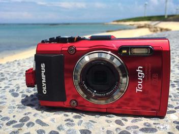 Olympus TG-3 實拍評測,新世代 防水相機 完美基準
