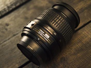 讓 攝影師 告訴你留下 Kit鏡 的6個理由