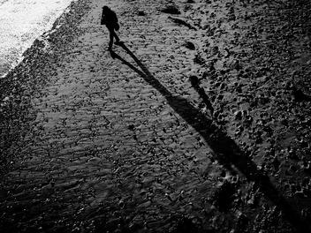 街頭札記:影子遊戲(上)