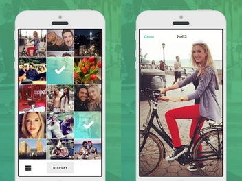 Overswipe App 替你預防當面分享照片時,被看到不該看的…