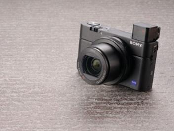 Sony RX100 III 評測 :小尺寸第三樂章,直觀操控逆天畫質