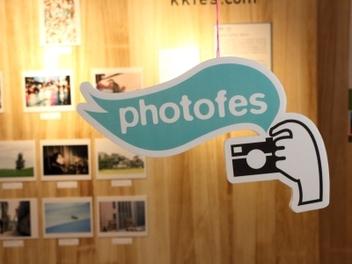 PHOTOFES 2014 台灣 好 寫真, 台灣 X 日本 攝影 嘉年華開跑!
