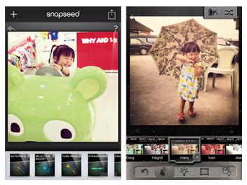 手機攝影8款實用APP大募集