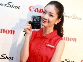 Canon PowerShot G7X 登台, 大感光元件 隨身機 售價17,990元