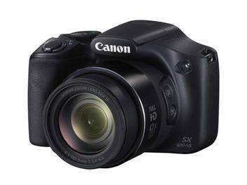 Canon PowerShot SX520 HS專業級高變焦類單眼,拓展拍攝視野