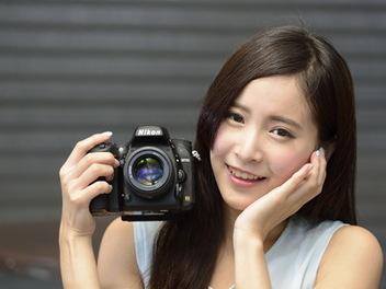 Nikon D750 評測 :全能戰神 V.S. D600 頂尖對決