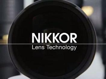 跟著 Nikkor 鏡頭 技術 解析 影片,一起複習 鏡頭 相關 知識 吧!