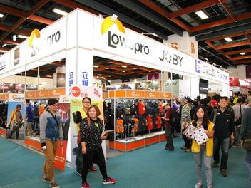 2014台北國際攝影器材展搶先看,腳架、攝影周邊速覽