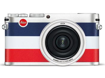 """德國科技巧遇法國藝術 全球限量版相機 - LEICA X""""Edition Moncler"""""""