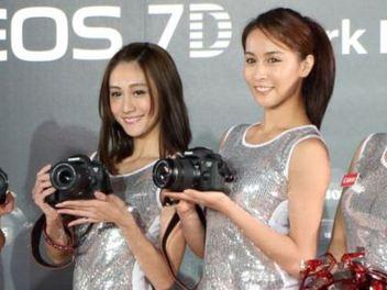 Canon EOS 7D Mark II 隆重登台,APS-C 版 1DX 展現強勁 自動對焦 性能