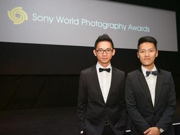 2015索尼世界攝影大獎 徵件盛大展開!即刻把握躍上國際攝影舞台機會