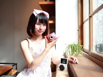 Canon Powershot N2評測:小資女自拍、生活紀錄的另類選擇