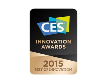 三星電子勇奪36項CES創新大獎 ,彰顯三星透過創新科技強化消費者體驗之成果