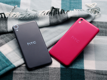長江後浪推前浪: HTC Desire 820 dual sim、Desire 816 拍攝評比